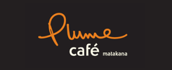 Plume Cafe